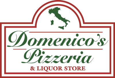Domenicos Pizzeria and Liquor Store